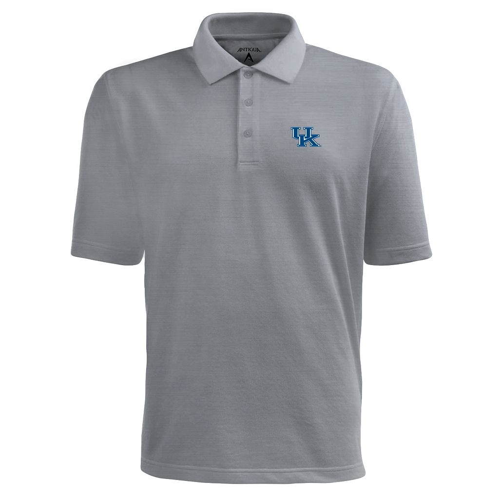 Men's Kentucky Wildcats Pique Xtra Lite Polo