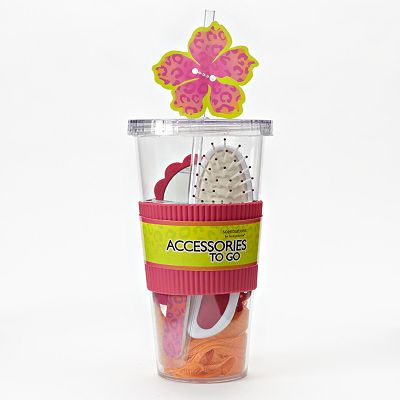 Scentsations Accessories To Go Travel Cup Gift Set