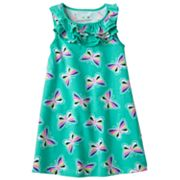 Jumping Beans Butterfly Dress - Toddler