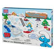 Smurf Advent Calendar by Mega Bloks