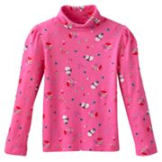 Jumping Beans Holiday Turtleneck - Girls 4-7