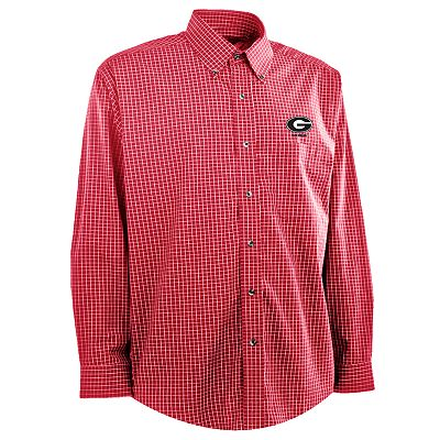 Georgia Bulldogs Esteem Shirt - Men