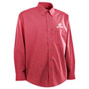 Wisconsin Badgers Esteem Shirt - Men