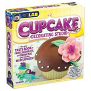 SmartLab Cupcake Decorating Studio
