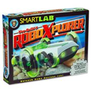 SmartLab You-Build-It RoboXplorer