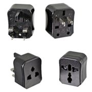 World Travel Adapter Set