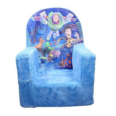 Disney/Pixar Toy Story Marshmallow Foam Chair by Spin Master