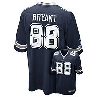Nike Dallas Cowboys Dez Bryant NFL Jersey - Boys 8-20