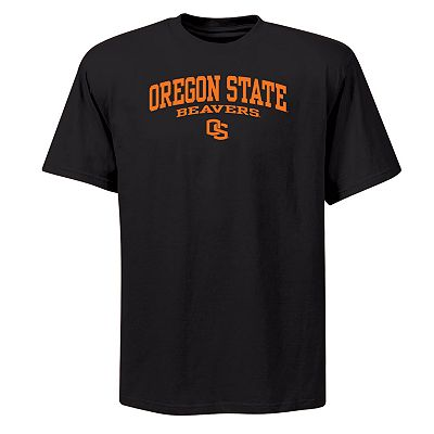 Oregon State Beavers Legacy Tee - Big and Tall
