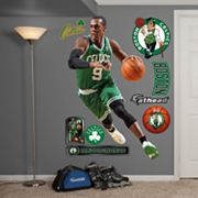 Fathead Boston Celtics Rajon Rondo Wall Decals