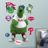 Fathead Philadelphia Phillies Phanatic Wall Decals