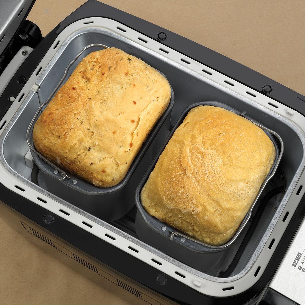 Breadman Breadmaker