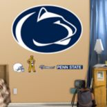 Fathead Penn State Nittany Lions Logo Wall Decals