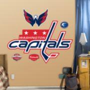 Fathead Washington Capitals Logo Wall Decals