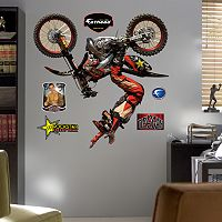 Fathead Brian Deegan Wall Decals