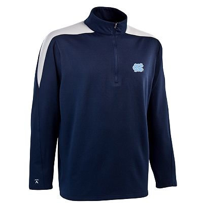 North Carolina Tar Heels Succeed 1/2-Zip Jersey Fleece - Men