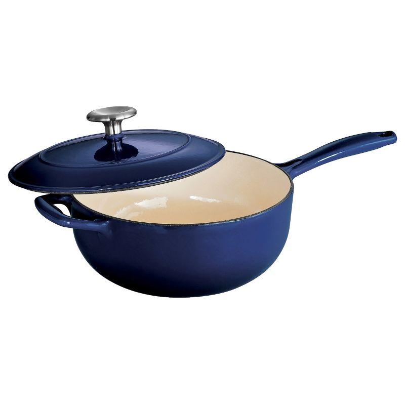 Cast Iron Porcelain Cookware Kohl S