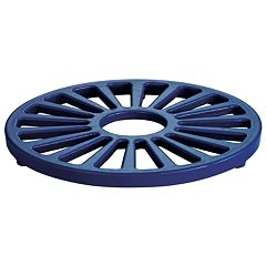 Tramontina Enameled Cast-Iron Round Trivet