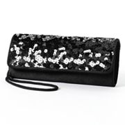 Gunne Sax by Jessica McClintock Sequin Clutch