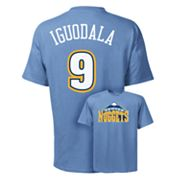 Denver Nuggets Andre Iguodala Player Tee -  Men