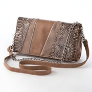 B-Collective by Buxton Veronica Convertible Clutch