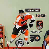 Fathead Philadelphia Flyers Claude Giroux Wall Decals