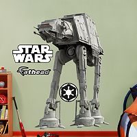Star Wars AT-AT Wall Decals by Fathead