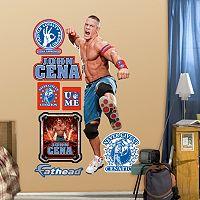 Fathead John Cena Wall Decals