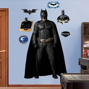 Batman Movie Character Wall Decals by Fathead