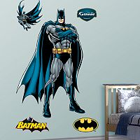 Batman Justice League Wall Decals by Fathead