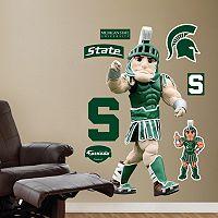 Fathead Michigan State Spartans