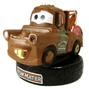Disney/Pixar Cars Tow Mater Bank
