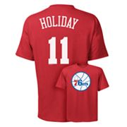 Philadelphia 76ers Jrue Holiday Player Tee - Men