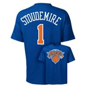 New York Knicks Amar'e Stoudemire Player Tee - Men