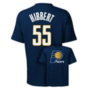 Indiana Pacers Roy Hibbert Player Tee - Men