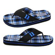 Duke Blue Devils Flip-Flops - Adult