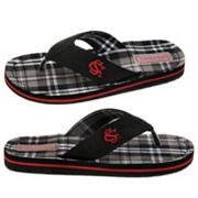 South Carolina Gamecocks Flip-Flops - Men