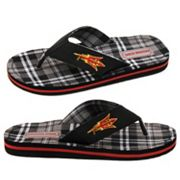 Arizona State Sun Devils Flip-Flops - Men