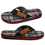 Maryland Terrapins Flip-Flops - Men