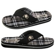 Colorado Buffaloes Flip-Flops - Men