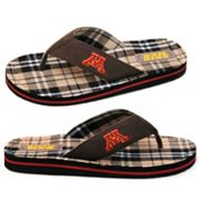 Minnesota Golden Gophers Flip-Flops - Men