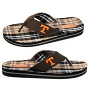 Tennessee Volunteers Flip-Flops - Men