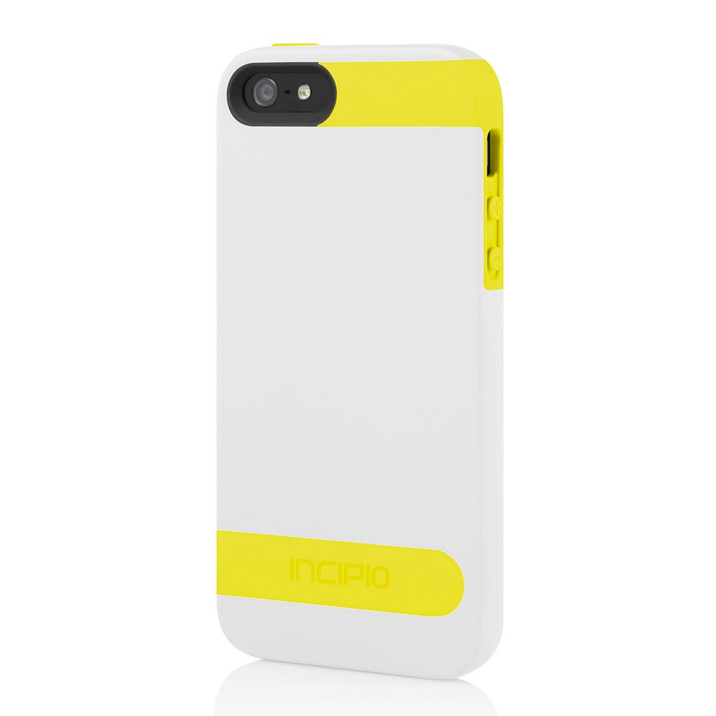 Incipio OVRMLD iPhone 5 Cell Phone Case