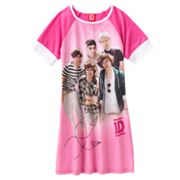 One Direction 1D Sleepshirt - Girls
