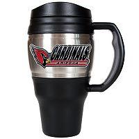 Arizona Cardinals Travel Mug