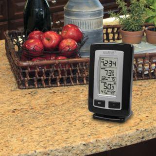 La Crosse Technology Wireless Temperature Station