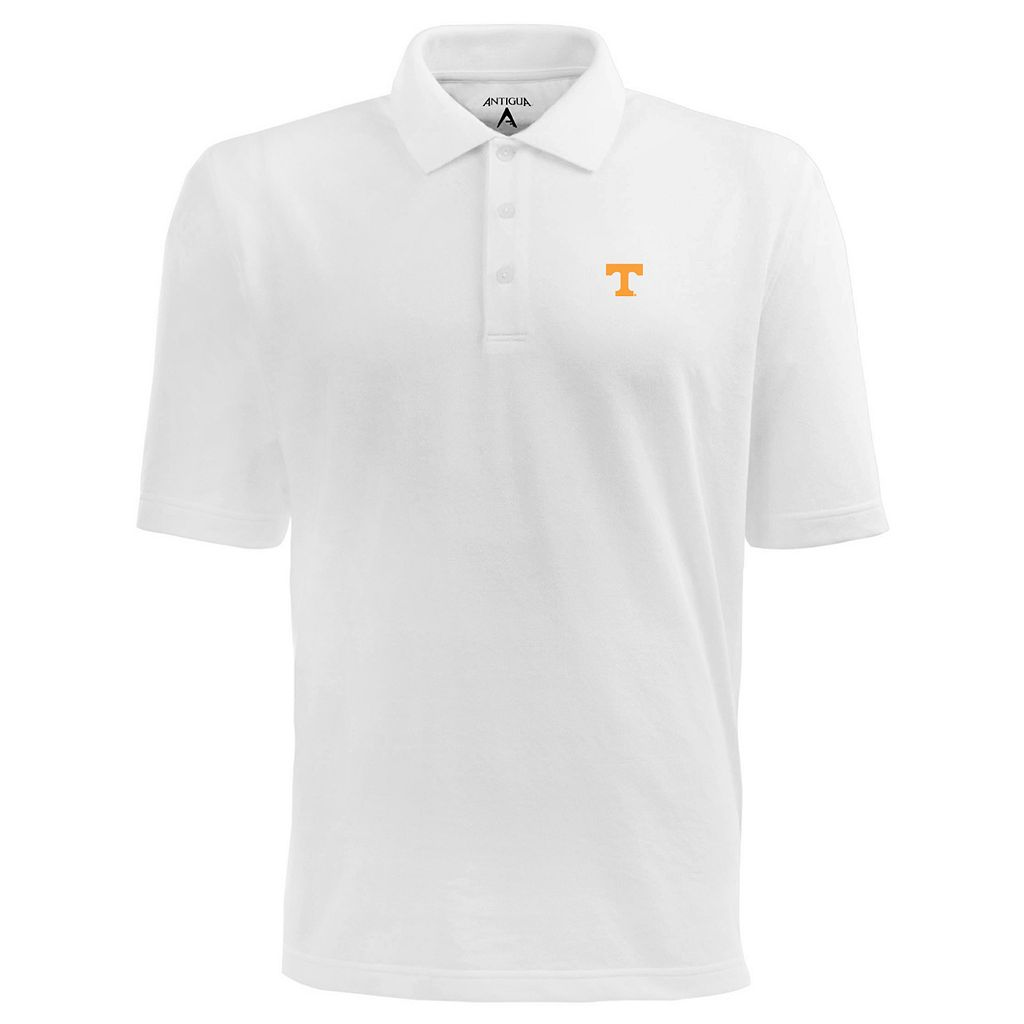 Men's Tennessee Volunteers Pique Xtra Lite Polo