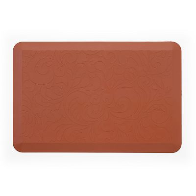 Distinctive Home Anti-Fatigue Kitchen Mat