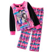 One Direction I Love 1D Pajama Set - Girls