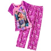 One Direction Pajama Set - Girls